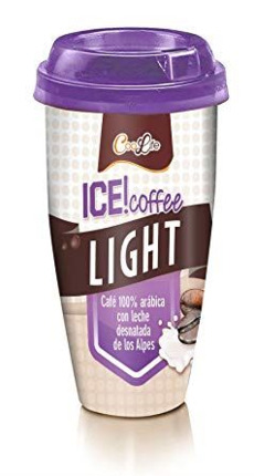 ICE COOLIFE LIGHT 10UD 230ML
