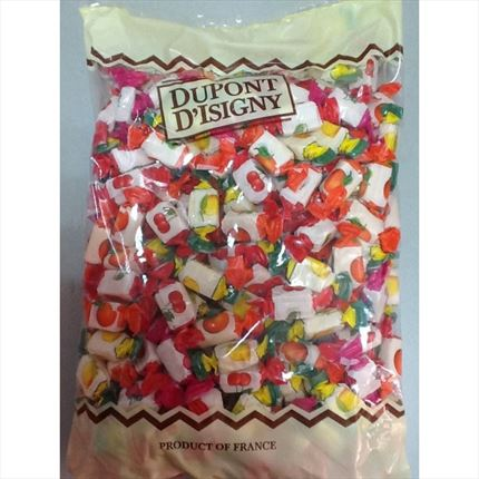 CARAMELO MASTICABLE 2KG DUPONT D'ISIGNY