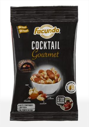 COCKTAIL GOURMET 10UD 100GRS PARA PVP 2€